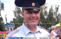 Начальник отдела полиции в Спасском районе задержан за взятку