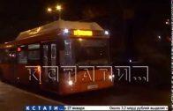 Нижегородский общественный транспорт ожидают серьезные изменения