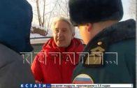 Переправа из сена через Волгу, которую строят казанские предприниматели оказалась незаконной