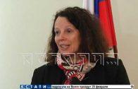 Перспективы сотрудничества Нижегородской области с Францией обсудили сегодня в Кремле