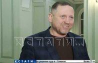 Рассмотрение дела Олега Сорокина пришлось отложить из-за адвоката, который ушел в детский садик