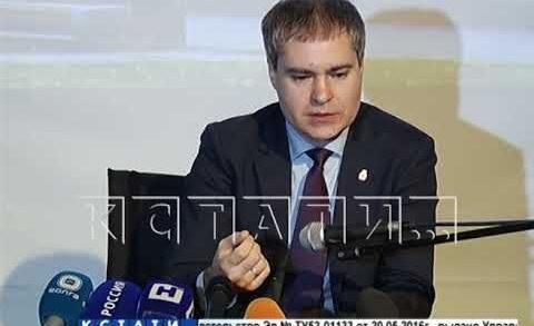 Владимир Панов подвел итоги года
