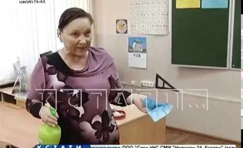 Эпидемия гриппа набирает обороты в Нижегородской области