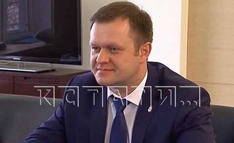 Главным ревизором Нижнего Новгорода стал налоговик с 20-летним стажем