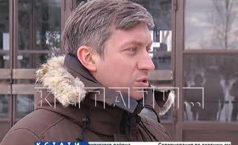 Инвесторы вложат 700 млн. рублей на территориях опережающего развития Володарск и Решетиха