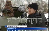 Изобретатель с Автозаводской окраины представил свое видение техники 21 века