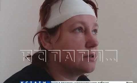 Ледовое побоище — первая жертва падающих сосулек оказалась в больнице с пробитой головой