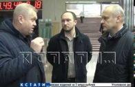 На новой станции метро «Стрелка» завершаются ремонтные работы