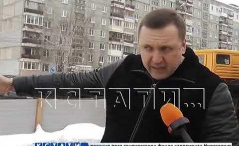 Нижегородский водоканал завершил масштабные работы на магистральных сетях водоотведения