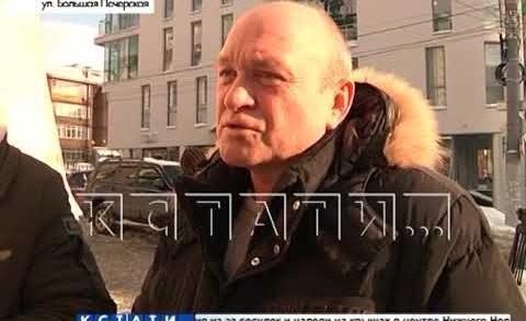 Операция по обезвреживанию потенциальных убийц прошла на нижегородских крышах
