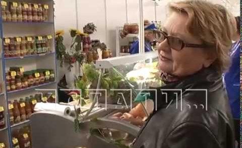 Производство продуктов питания в Нижегородской области выросло на 7%