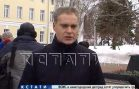 В Нижнем Новгороде отметили День почитания памяти основателя города