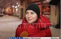 В Нижнем Новгороде за ночь выпало 40 процентов месячной нормы осадков