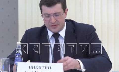 Более 300 миллионов рублей получит Нижегородская область на развитие детских талантов