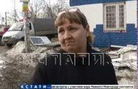 Каменный убийца — «разливайку» в которой клиент расстрелял посетителей сносят в Автозаводском районе