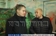 Мэр города Владимир Панов посетил сегодня приют для безнадзорных животных