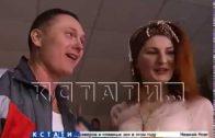 Мощная победа нижегородских баскетболистов