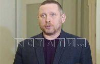 На последнем слове Олега Сорокина судебный зал взорвался аплодисментами