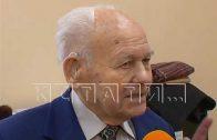 Самый старый певец Нижнего Новгорода в 97 лет начал карьеру