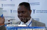 Суда на подводных крыльях вновь начнут курсировать в Нижегородской области