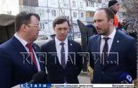 Более 230 тысяч кв метров дорог будут отремонтированы в Нижнем Новгороде