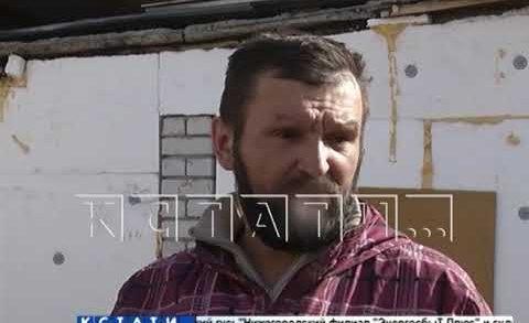 Мусорные бандиты в масках на незаконной свалке попытались расправиться с журналистами