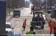 Нижегородцы выбрали дороги, которые нуждаются в первоочередном ремонте