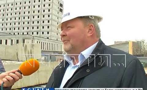 Новый детский сад будет построен в микрорайоне «Седьмое небо»