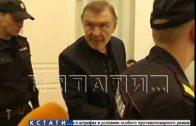 Скандально-известный бизнесмен Андрей Климентьев попытался выйти на свободу