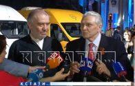 Маэстро в кузове — Валерий Гергиев дал концерт в цеху ГАЗа