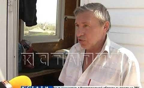 Пьяный хулиган с пистолетом устроил скандал на территории монастыря