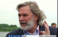 Нижний Новгород на ближайшие три дня стал столицей парусного спорта
