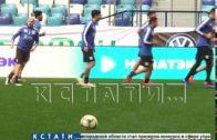 Сборная России по футболу встретится со сборной Кипра в рамках отборочного тура ЕВРО-2020