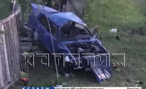 Трое пьяных взрослых и четверо детей в машине — поездка закончилась смертельной трагедией