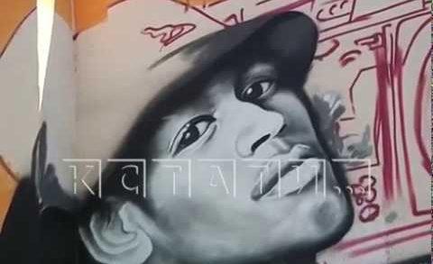 Уличные художники против граффити-хулиганов