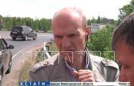 Бензовоз сгорел, водитель погиб — необъяснимая авария в Кстовском районе