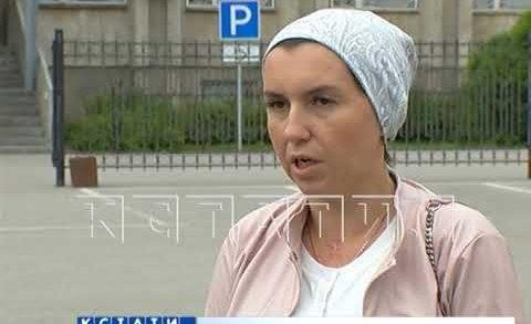 Директор ДУК, по вине которого сосулька проломила голову девушке, попросил не наказывать его строго