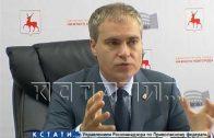 Мэр города провёл пресс-конференцию посвященную предстоящему Дню города