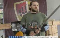 Нижегородцы стали чемпионами мира по средневековому историческому бою