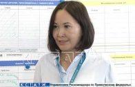 Нижегородская область стала федеральным центром по росту производительности труда