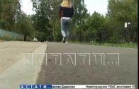 Тротуар, как мера для обеспечения безопасности детей