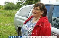 Кукольный кошмар — чтобы водители не гоняли в Балахнинском районе для них сделали виселицу