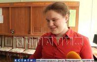 Мозговой штурм — самая умная девочка области поставила рекорд на ЕГЭ