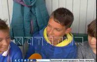 Нижегородские школы готовятся к приему учеников