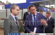Нижегородский водоканал взял на вооружение опыт метростроителей