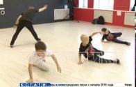 Нижневолжская набережная превратится в самый большой городской танцпол