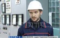 Реализация проекта «Бережливая котельная» на объектах «Теплоэнерго»