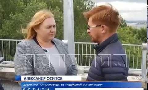 Ремонт Мызинского моста вышел на финишную прямую