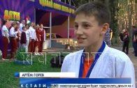 Самые веселые и находчивые нижегородские дети приняли участие в финале КВН