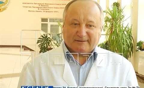 В больнице Семашко готовится к открытию отделение реабилитации пациентов с нарушением функции ЦНС